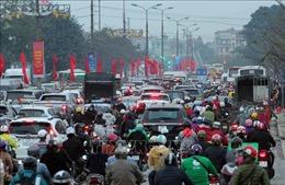 Ban Bí thư: Tạo chuyển biến rõ rệt về an toàn giao thông ngay trong dịp Tết Kỷ Hợi