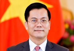 Việt Nam là biểu tượng của khát vọng hòa bình và hòa giải
