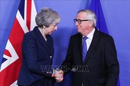 Anh và EU tránh kịch bản Brexit không thỏa thuận