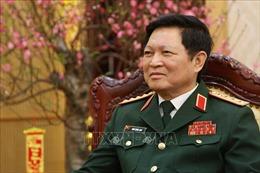 Bộ trưởng Ngô Xuân Lịch: Kiên quyết cơ cấu lại doanh nghiệp Quân đội