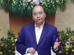 Thủ tướng Chính phủ phê duyệt công tác nhân sự