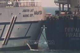 Singapore kêu gọi Malaysia rút tàu thuyền khỏi vùng biển tranh chấp