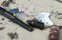 Rác thải nhựa đại dương - Bài 3: Quản lý chất thải nhựa biển ở Việt Nam