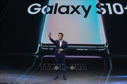 Samsung Galaxy S10 sẽ có mặt tại thị trường Việt Nam từ 8/3