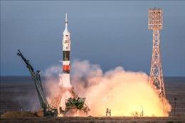 Mỹ gia hạn thuê tàu không gian Soyuz của Nga