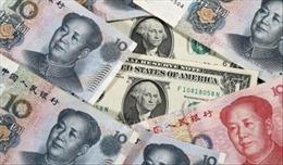 Dự trữ ngoại hối của Trung Quốc tăng mạnh trong tháng 6/2019