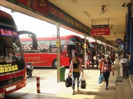 Ngày 29 Tết, các cửa ngõ TP Hồ Chí Minh thông thoáng