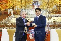 Hà Nội đăng cai Giải đua F1 là 'trường hợp đặc biệt'