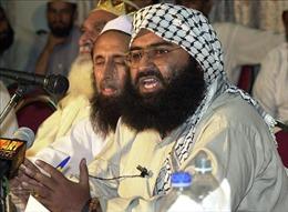 Pakistan đang 'che giấu' thủ lĩnh JeM