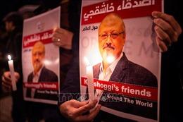 Mỹ không 'bỏ lửng' vụ sát hại nhà báo Jamal Khashoggi
