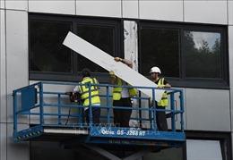 Hàng triệu việc làm tại Anh chịu tác động của tự động hóa