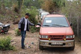 Đột kích sới bạc của Hùng 'Sida', bắt giữ hàng trăm đối tượng