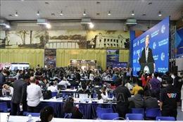 Báo chí quốc tế hài lòng về sự hỗ trợ hạ tầng kỹ thuật của chủ nhà Việt Nam