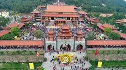 Bộ Văn hóa, Thể thao và Du lịch vào cuộc vụ việc 'vong báo oán' ở chùa Ba Vàng