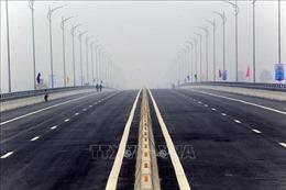 Cao tốc Bắc - Nam phía Đông dự kiến thông xe vào năm 2021