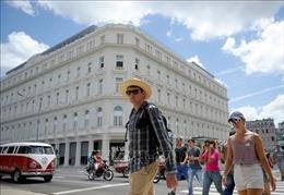Cuba phản đối động thái siết chặt cấm vận của Mỹ