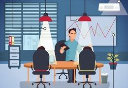Những cách tiết kiệm năng lượng hiệu quả tại nơi làm việc