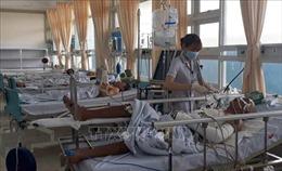 Cứu sống bệnh nhân bị đa chấn thương nặng do tai nạn giao thông