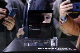 Các công ty Trung Quốc thu hẹp khoảng cách với các 'đại gia' smartphone