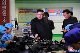 'Đáp trả' các lệnh trừng phạt quốc tế, báo Triều Tiên kêu gọi phát triển kinh tế địa phương