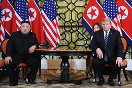 Triều Tiên lên án 'kế hoạch chiến tranh sinh hóa' của Mỹ