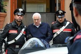 Italy bắt giữ nhiều chính trị gia liên quan đến mafia