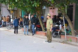 Thầy bói cầm dao bầu truy sát cả gia đình tại Nam Định, 4 người thương vong