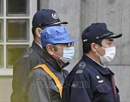 Tòa án Tokyo bác kiến nghị trả tự do cho cựu Chủ tịch hãng Nissan