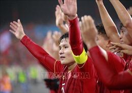 AFC: Bóng đá Việt Nam đã nâng tầm đẳng cấp