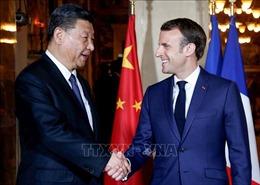 Trung Quốc ký kết thỏa thuận mua 300 máy bay Airbus