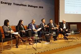 Việt Nam ưu tiên chuyển đổi năng lượng để phát triển bền vững