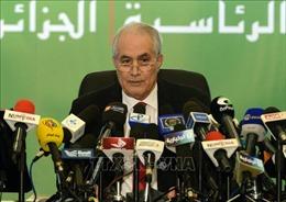 Chủ tịch Hội đồng Hiến pháp Algeria từ chức