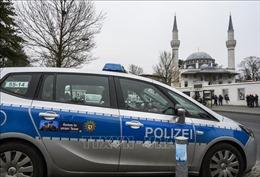 Đức bắt giữ nghi phạm gửi thư điện tử đe dọa
