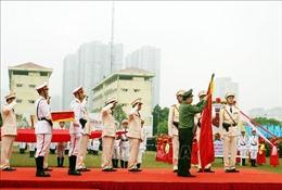 Kỷ niệm 45 năm Ngày truyền thống lực lượng Cảnh sát Cơ động