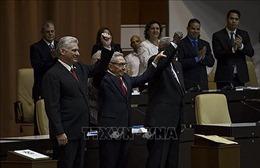 Hiến pháp mới của Cuba tái khẳng định con đường xây dựng chủ nghĩa xã hội