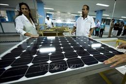 Cuba thúc đẩy khoa học và sáng tạo vì sự phát triển bền vững