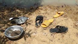 Rủ nhau đi câu cá, 3 học sinh tiểu học bị đuối nước thương tâm