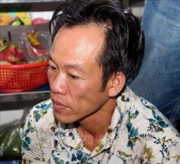 Thu giữ thêm tang vật trong đường dây buôn ma túy qua biên giới An Giang