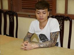 'Khá Bảnh' bị bắt vì tội tổ chức đánh bạc trái phép