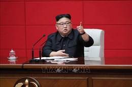Triều Tiên cảnh báo hậu quả 'không mong muốn' dành cho Mỹ