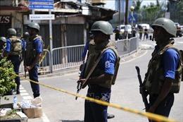 Tổng thống Sri Lanka yêu cầu Cảnh sát trưởng và Bộ trưởng Quốc phòng từ chức