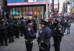 Mỹ tăng cường an ninh tại New York sau loạt vụ nổ ở Sri Lanka