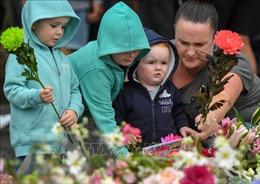 New Zealand cấp quy chế thường trú cho nạn nhân sống sót trong vụ xả súng