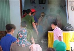 Nổ lớn tại nhà dân ở Pleiku nghi do cưa bom, một người tử vong