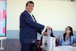 Odebrecht tài trợ cho chiến dịch tranh cử của cựu tổng thống Peru vừa tự sát