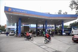 Cổ đông lớn của Nhật Bản vẫn muốn nâng tỷ lệ sở hữu tại Petrolimex