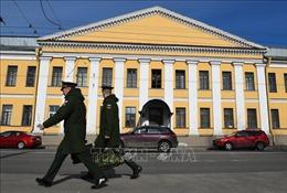 Vụ nổ tại Học viện Không quân - Vũ trụ Saint Petersburg: Toàn bộ sinh viên Việt Nam an toàn