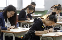 Hàn Quốc miễn học phí bậc trung học phổ thông từ năm 2021