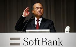 Đặt cược lớn vào đồng Bitcoin, nhà sáng lập SoftBank mất 130 triệu USD