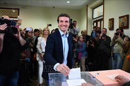Tổng tuyển cử trước thời hạn ở Tây Ban Nha